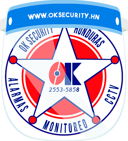 OK Security Honduras – Cámaras de seguridad